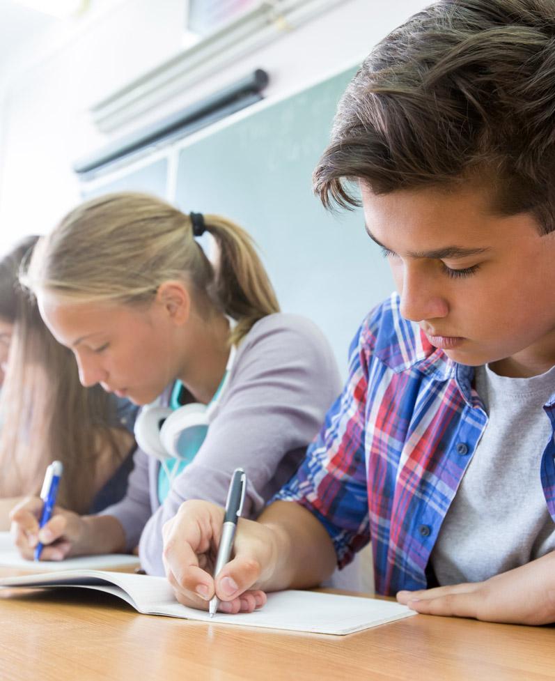 Estudiar ESO en Canadá