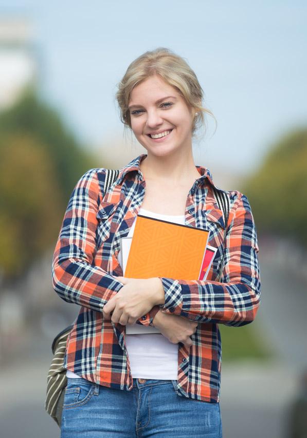 Estudiar curso en Canadá