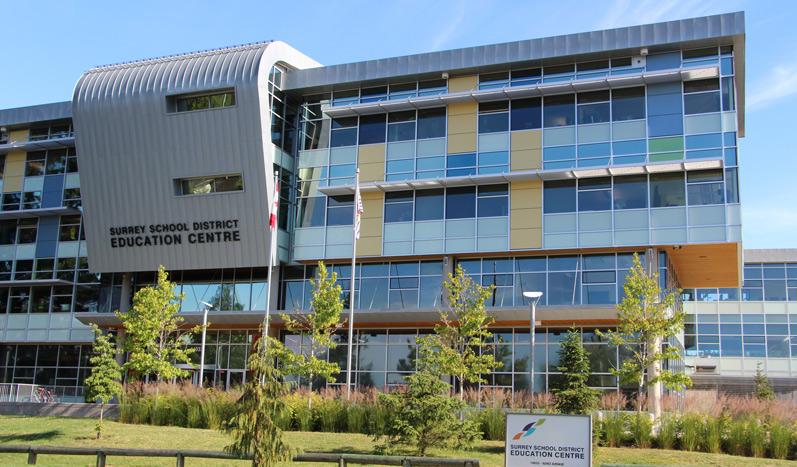 Canadá destino ideal para estudiantes