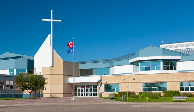 Distritos escolares Canadá