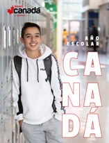 Año escolar en Canadá