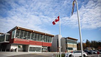 colegios en Canadá cursos Midleton school
